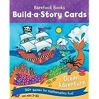 Build a Story Cards Ocean Adventure