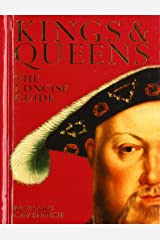 Kings & Queens: The Concise Guide Flexibound