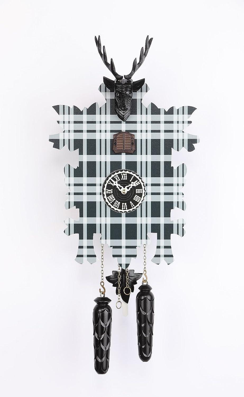 Bosque negro Original - vanguardia - de moda - reloj cucú con la ...