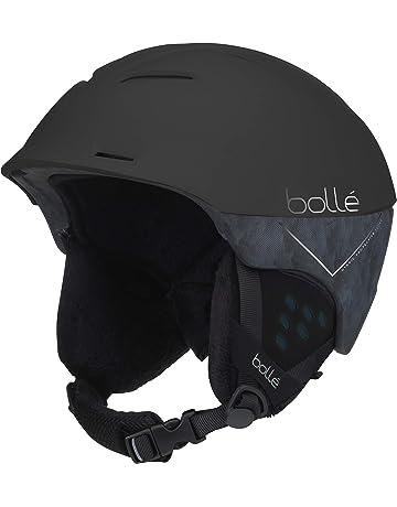 db6ae63db84d Bollé Synergy Outdoor Skiing Helmet