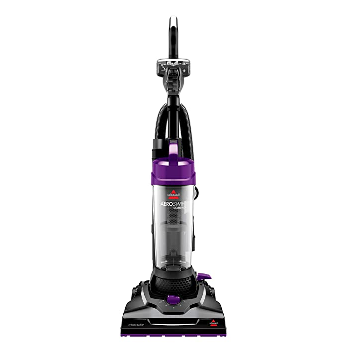 The Best Bissell Aeroswift Compact Vacuum