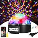 Solmore 18-watt LED Disco Party Ligh