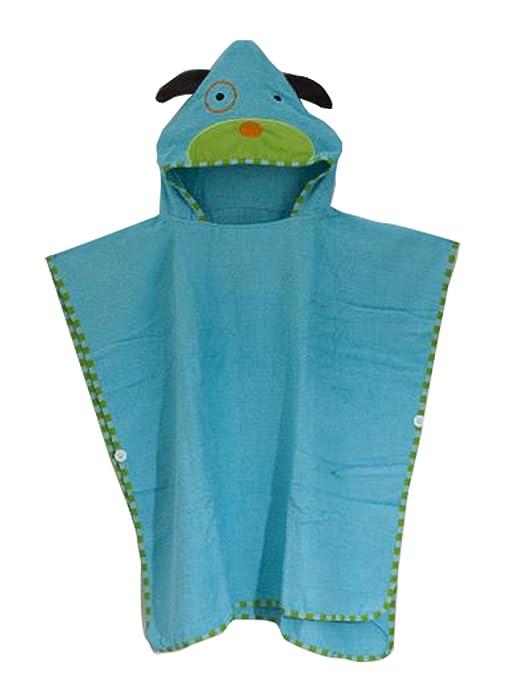 mainaisi bebé con capucha toalla de playa (capa algodón Cartoon Animal para bebé Cachorro Talla