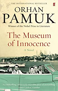 The Museum of Innocence : A Novel price comparison at Flipkart, Amazon, Crossword, Uread, Bookadda, Landmark, Homeshop18