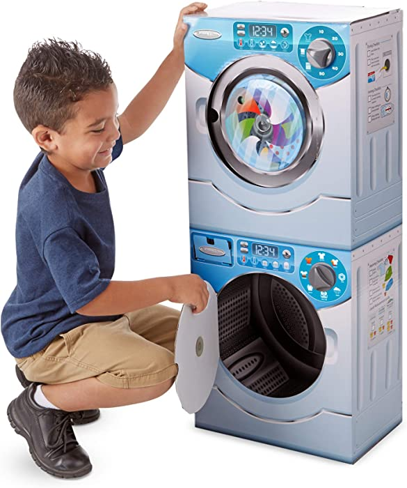 Top 10 Kidkraft Laundry Set
