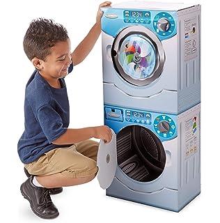 Amazon com: Casdon Electronic Toy Washer: Toys & Games