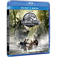 Le Monde perdu : Jurassic Park [Blu-ray + Digital HD]