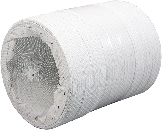 IKM 60014300 - Accesorios para campana extractora (tubos y mangueras redondos, 6 m, 150 unidades): Amazon.es: Grandes electrodomésticos