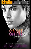 Saint (Mercy Book 2)