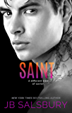 Saint (Mercy Book 2)