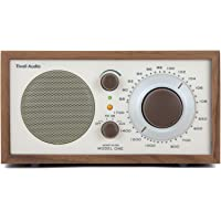 Tivoli Audio Model One M1CLA AM / FM Table Radio (Classic / Walnut)