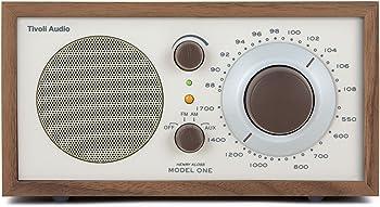 Tivoli Audio Model One M1CLA AM / FM Table Radio