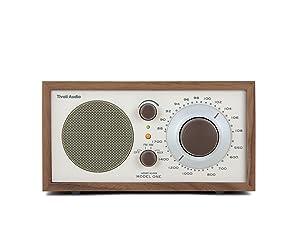 Tivoli Audio Model One AM / FM Table Radio, Classic / Walnut
