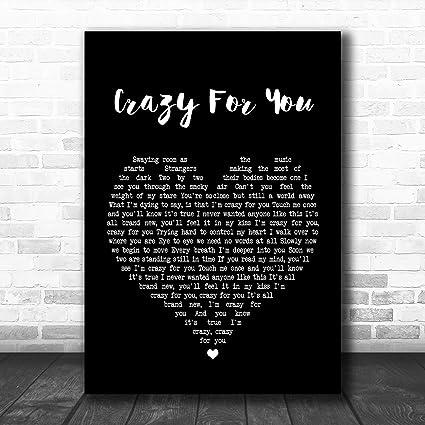 Crazy on you heart lyrics