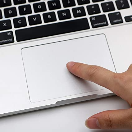 Saco Touchpad Protector for MacBook 13 3 Air