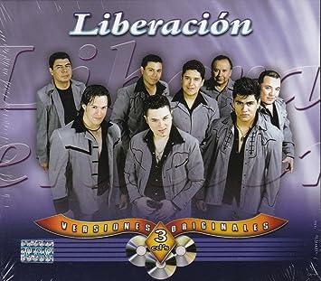 Versiones Originales - Grupo Liberacion