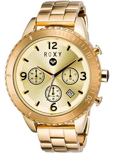 Roxy MISTRESS CHR - Reloj - Mujer - ONE SIZE - Rosa: Roxy: Amazon.es: Relojes