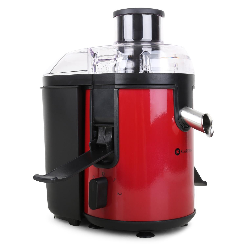 Klarstein Fruit Tornado licuadora (400 W, 1L, 17.000/20.000 rpm ...