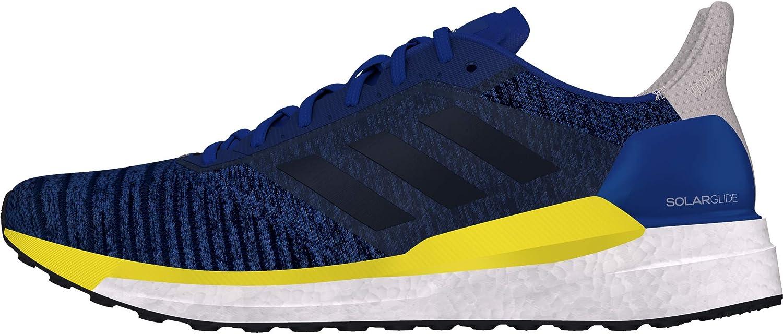 adidas Solar Glide M, Zapatillas de Trail Running para Hombre