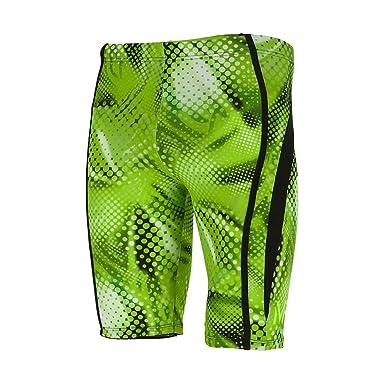 6842116a44 Amazon.com: Aqua Sphere MP Team Mesa Print Jammer Male: Clothing