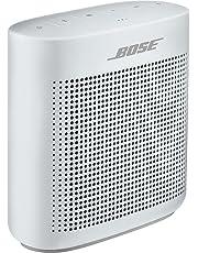 Bose SoundLink Color Bluetooth Speaker II - Pearl White