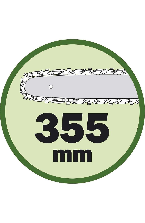 Ribimex Motosierra 1600 w 350 mm