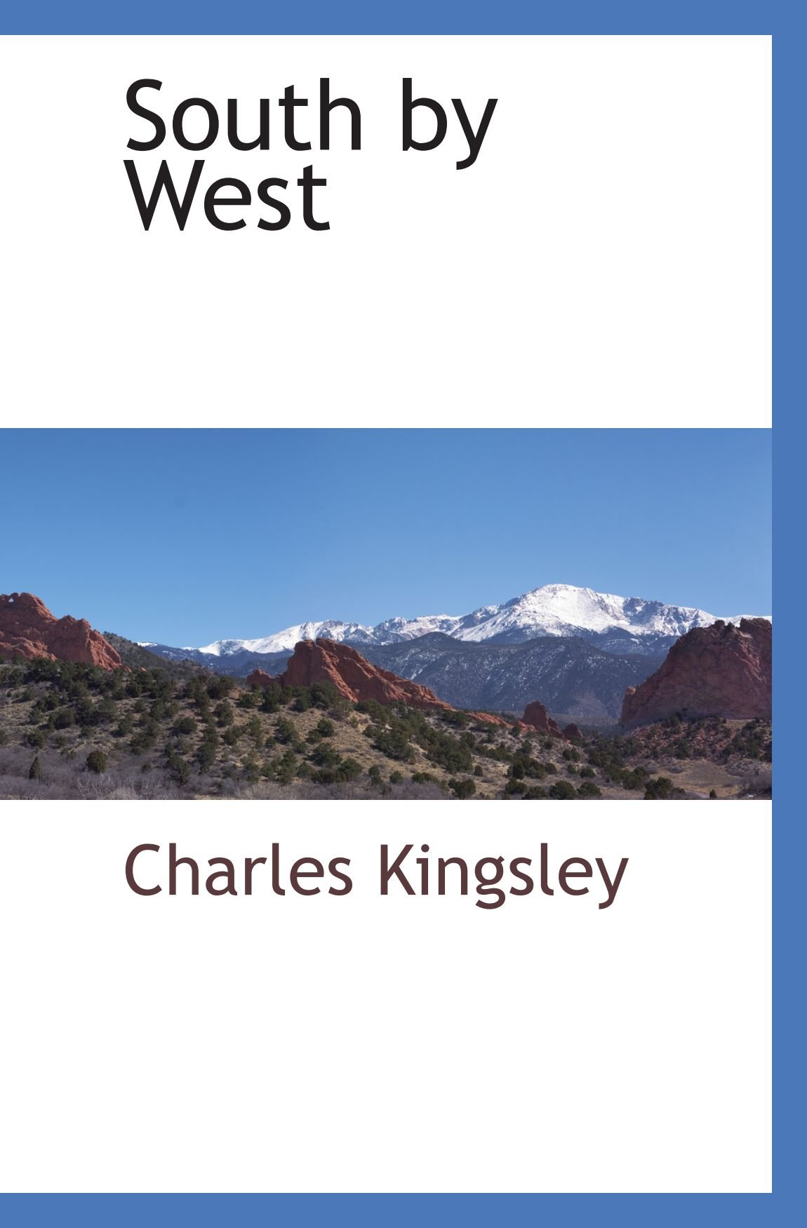 Download South by West pdf epub
