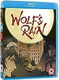 Wolfs Rain - Standard (Blu-Ray)