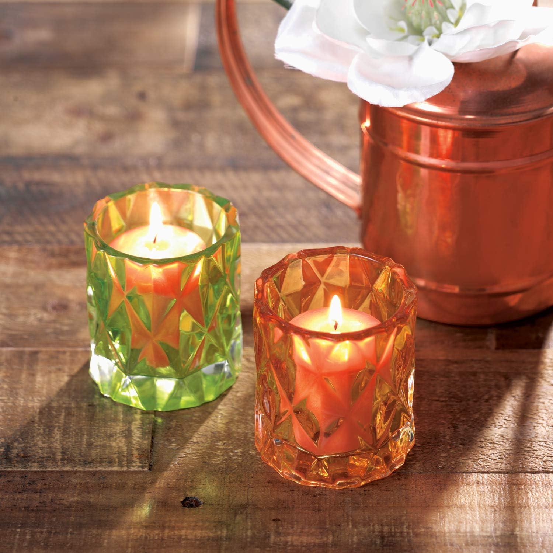 Yankee Candle Set mit 15 Kerzen verschiedenen D/üften