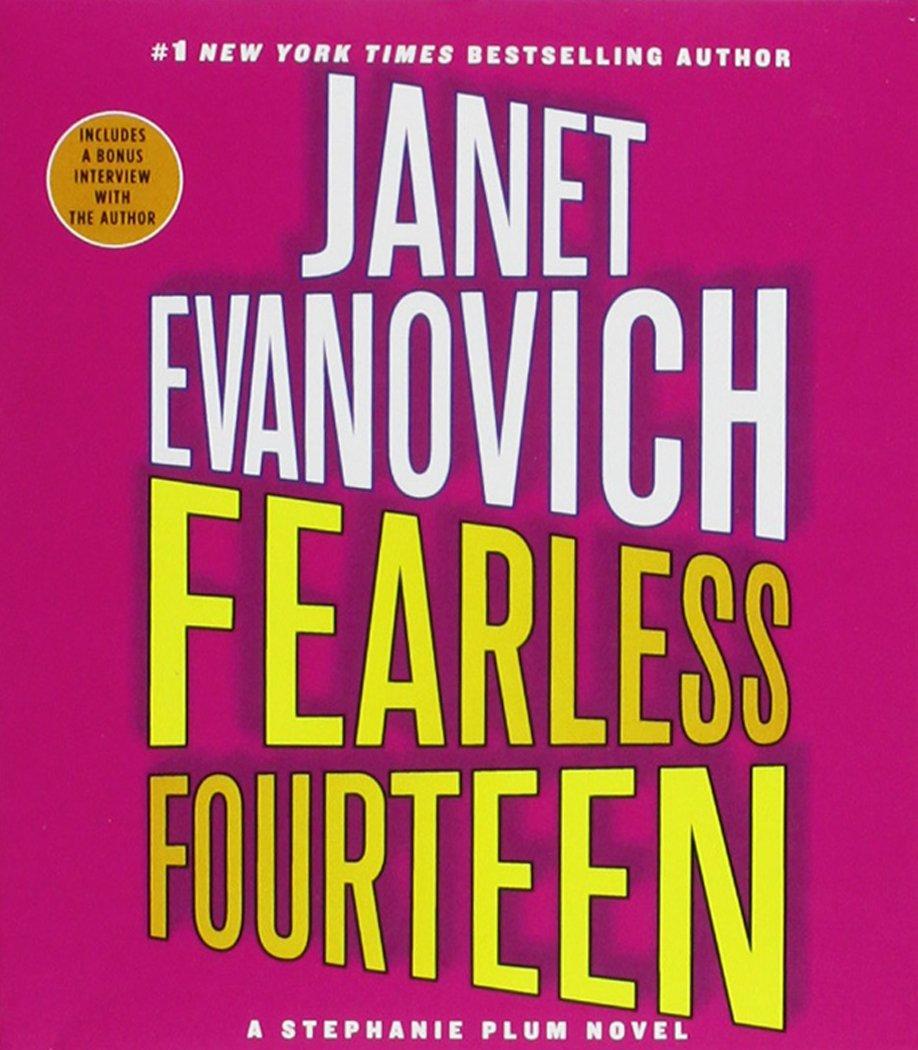Fearless Fourteen: A Stephanie Plum Novel (Stephanie Plum Novels) by Macmillan Audio