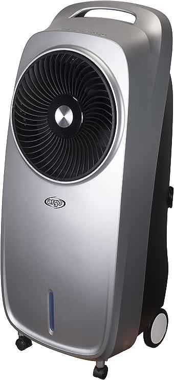 Argo 398000493 Climatizadores evaporativos, 110 W, 240 V, Plata ...