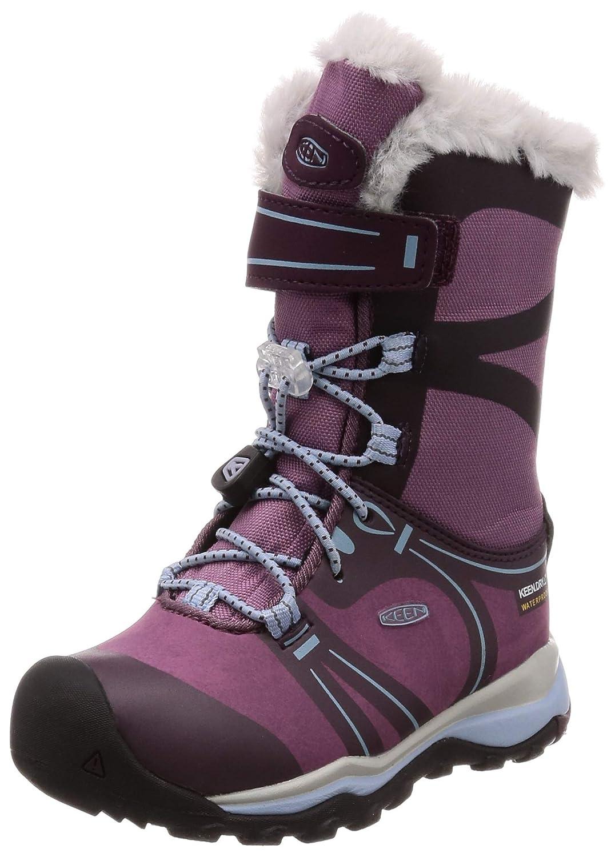KEEN Kids Terradora Winter Wp Hiking Shoe