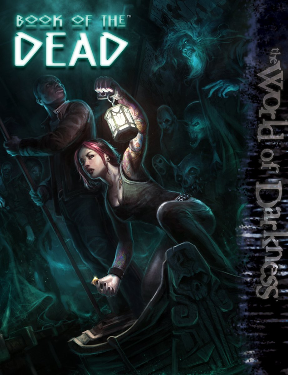 Download Geist Book of the Dead PDF