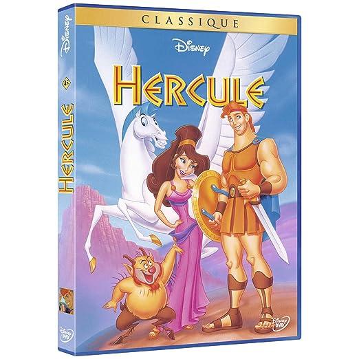 Hercule [Alemania] [DVD]: Amazon.es: John Musker, Ron ...
