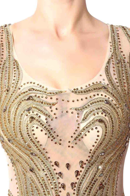 Favebridal Women's Long Evening Party Dresses FSY005