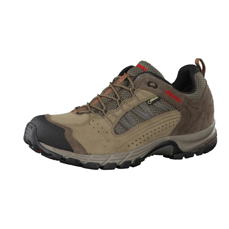 3444-01/46 Mens shoes Toledo GTX Meindl SnNax
