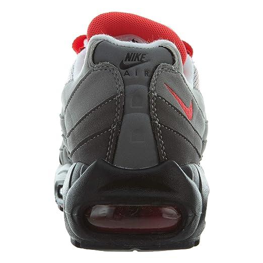 Amazon.com  Nike Air Max 95 Men s Shoe   NIKE  Shoes 4da2fbe8d