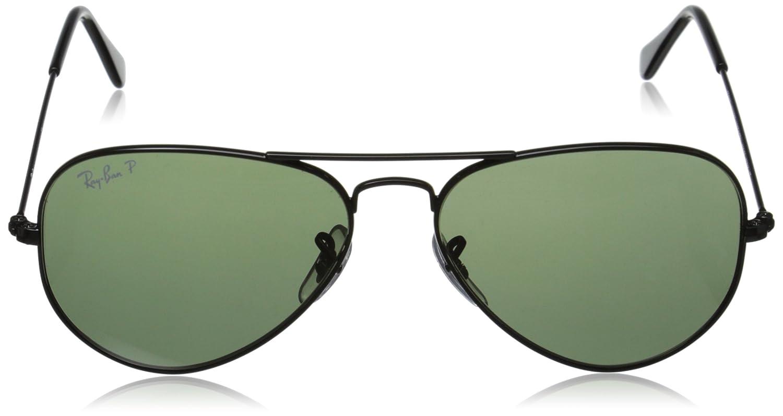 ray ban aviator polarized sunglasses price