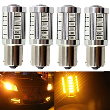 Paquetes de bombillas de repuesto LED blancas de 900lúmenes y 8000