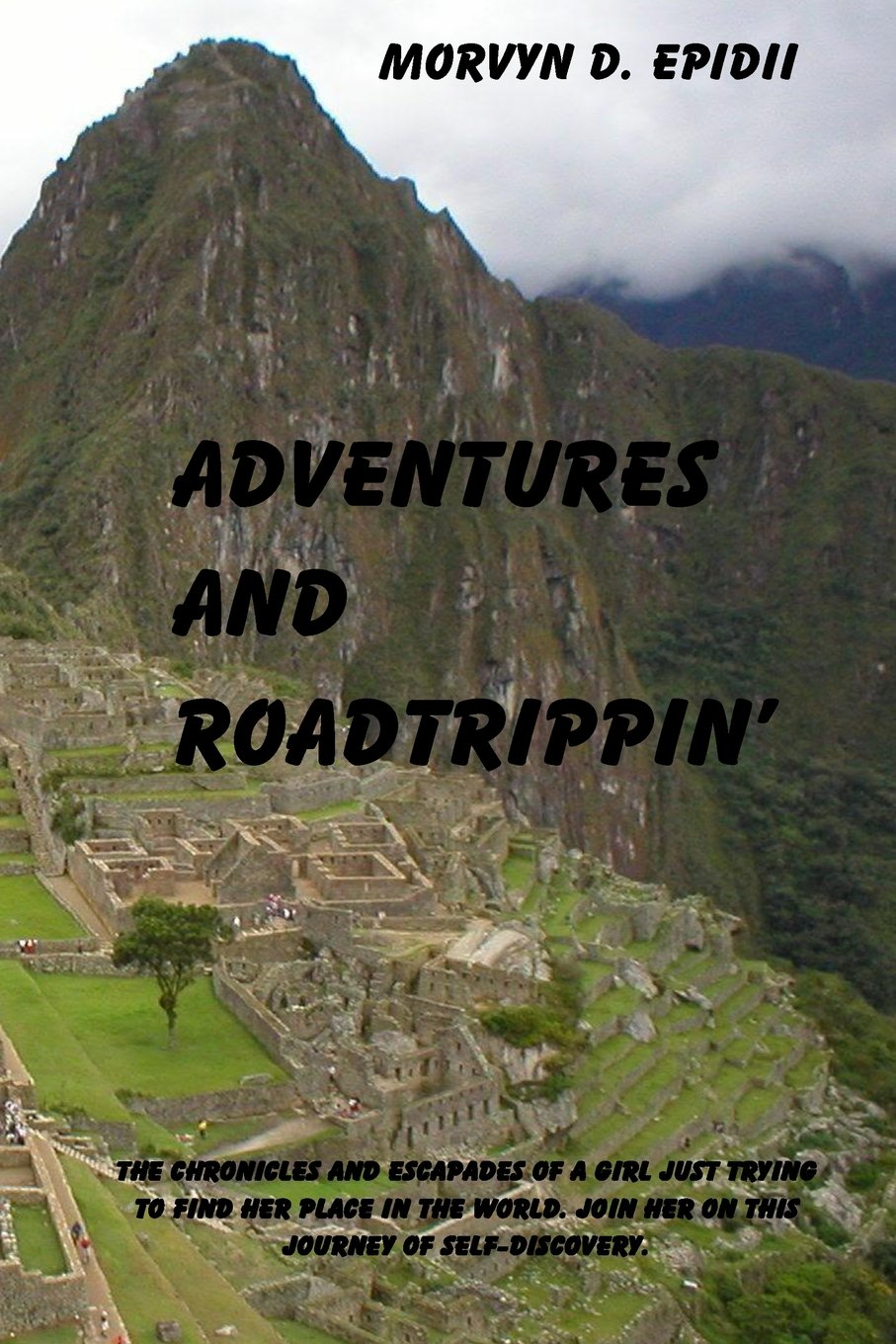 Adventures and Roadtrippin' pdf