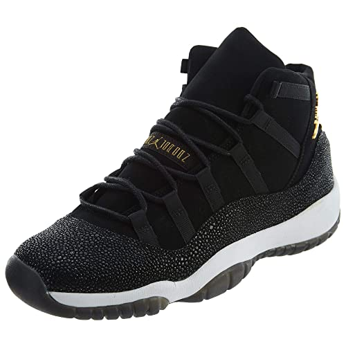 Nike Chaussures Femme AIR Jordan 11 Retro Prem HC en Cuir ...