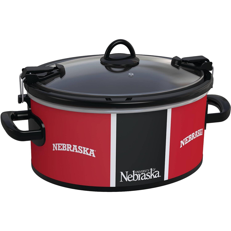 Crock-Pot NCAA 6-Quart Slow Cooker, Arkansas