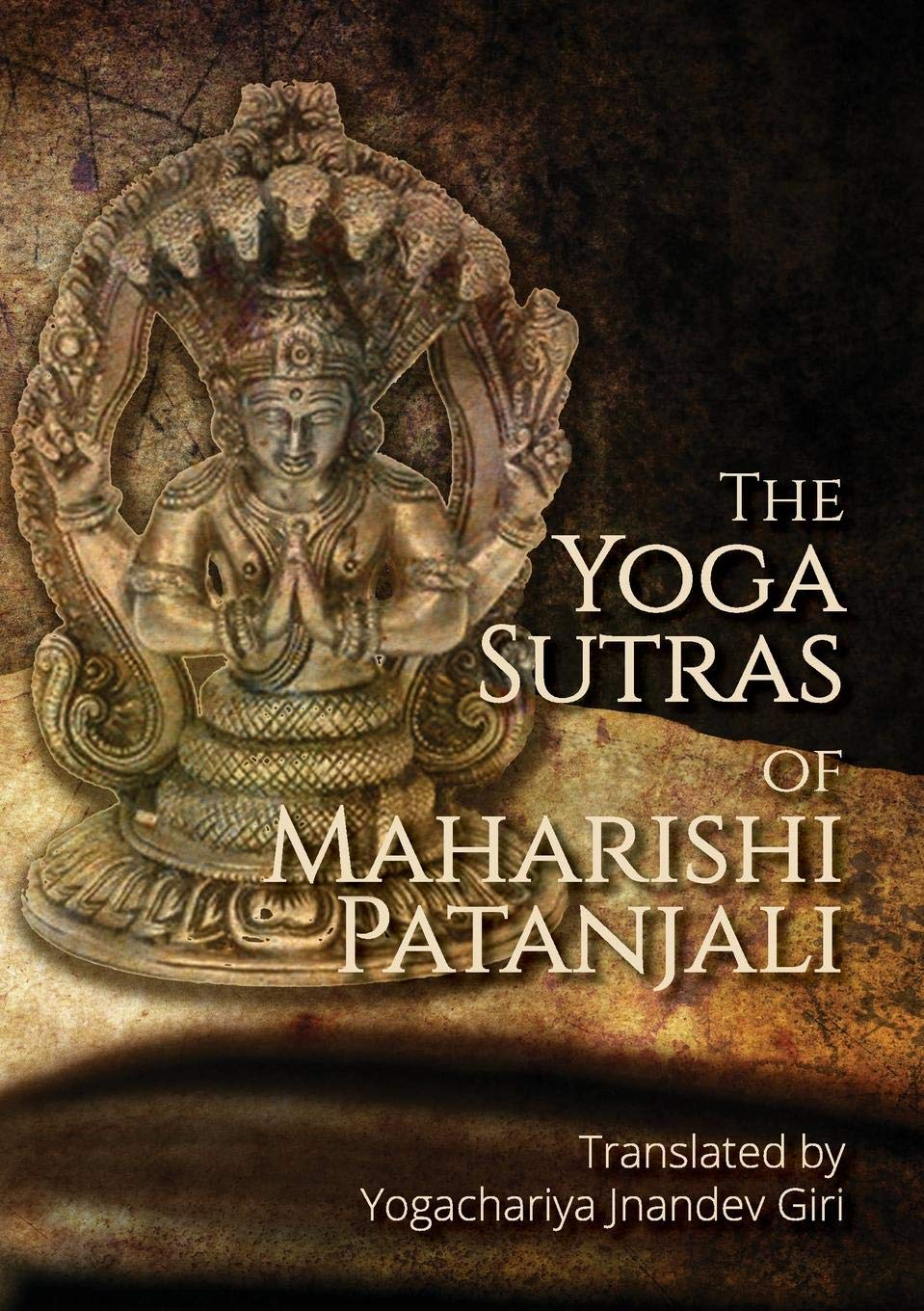 The Yoga Sutras of Maharishi Patanjali: Simple contemplative ...