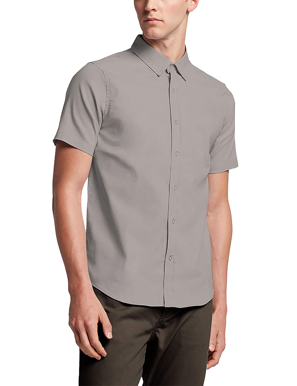 69fc3c9b222 Slim Fit Button Up Shirts