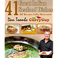 41 Great Indian Seafood Recipes