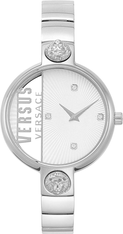 Versus Arlington Mall by Versace Fashion Watch VSP1U0119 Model: Max 80% OFF