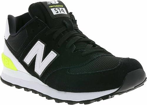 New Balance 574 Suede, Zapatillas para Mujer: Amazon.es: Zapatos y ...
