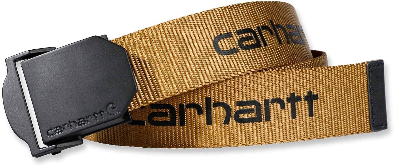 Carhartt.ch2260.211.s006/cintura in tessuto muschio