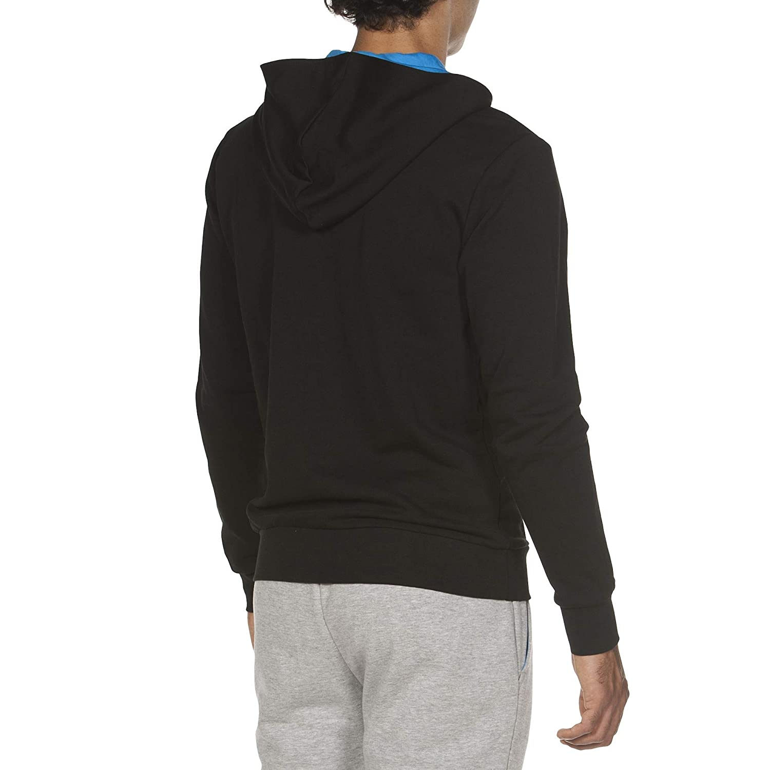 ARENA M Essential Hooded F//Z Giacca Uomo