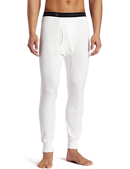 Champion Duofold by Youth Ankle Length Thermal Bottom